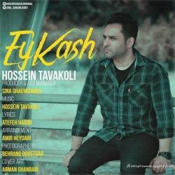 متن آهنگ ای کاش از حسین توکلی | دانلود موزیک ویدیو