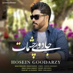 دانلود موزیک ویدیو جادوی چشمات از حسین گودرزی