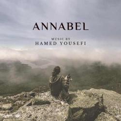 دانلود موزیک ویدیو آنابل از حامد یوسفی