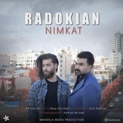 دانلود موزیک ویدیو نیمکت از رادوکیان�