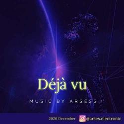 دانلود موزیک ویدیو دژاوو از آرسس�