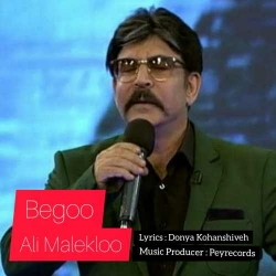 دانلود موزیک ویدیو بگو از علی ملکلو