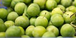 خواص گوجه سبز - گوجه سبز چه فواید و ویتامینی دارد؟ | مجله هفتگی